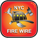 NYC Fire Wire icon