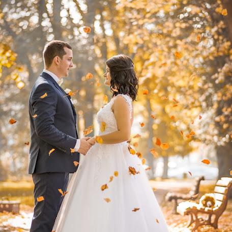 Svatební fotograf Hanka Stránská (hsfoto). Fotografie z 29.11.2017