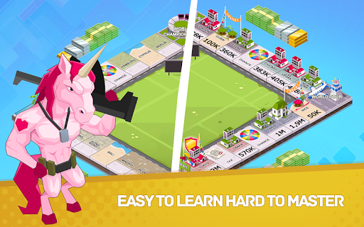 Business Tour - Build your monopoly with friends 2.7.0 screenshots 9