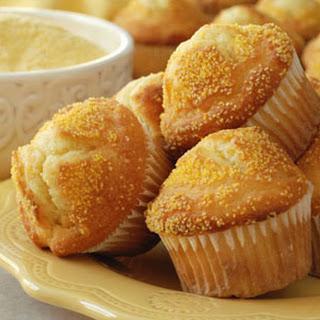 Ukrainian Muffins