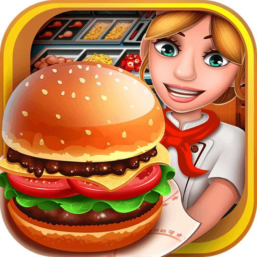 Crazy Cooking Chef (game)