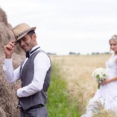 Wedding photographer Aleksey Markov (AleksMark). Photo of 29.10.2015