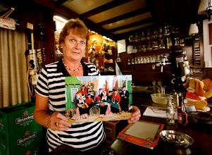 Photo: Cafe Christianen (bij Leo en Dimphy) in  Ulvenhout.