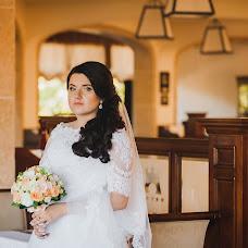 Wedding photographer Sergey Bernikov (bergserg). Photo of 07.09.2016