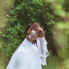 Wedding photographer Evgeniy Schemelinin (iiiemelinin). Photo of 12.08.2015