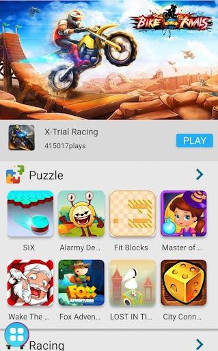 Fun Game 3000+ games in App apktram screenshots 3
