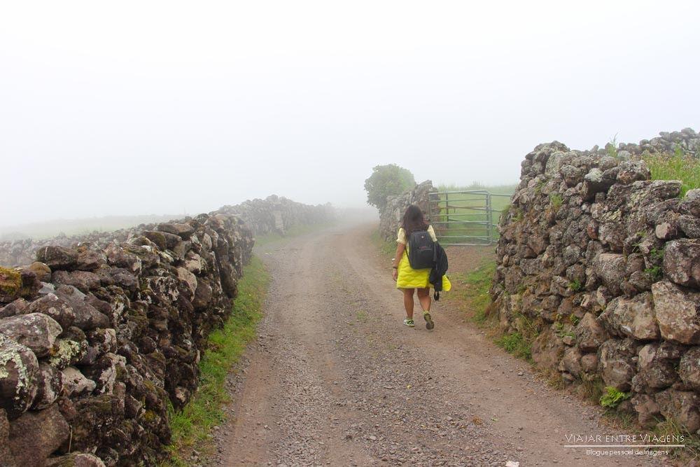 Visitar a ilha do Corvo - Açores | Tudo o que precisa de saber para ir ao Corvo desde as Flores