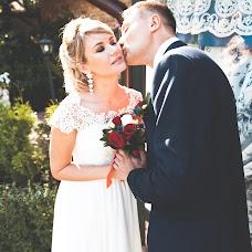 Wedding photographer Svetlana Goncharova (Esfir). Photo of 11.09.2016