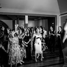 Wedding photographer Paul Mcginty (mcginty). Photo of 12.09.2018