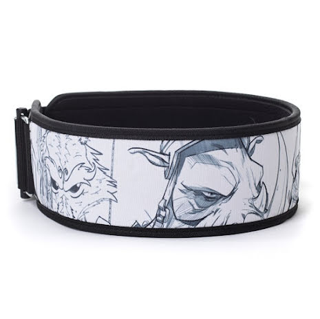 No.1 Sports Wod Belt Limited - XS