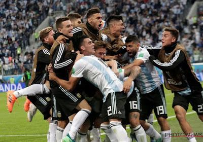 Gabriel Mercado, titulaire au Mondial avec l'Argentine, signe au Qatar