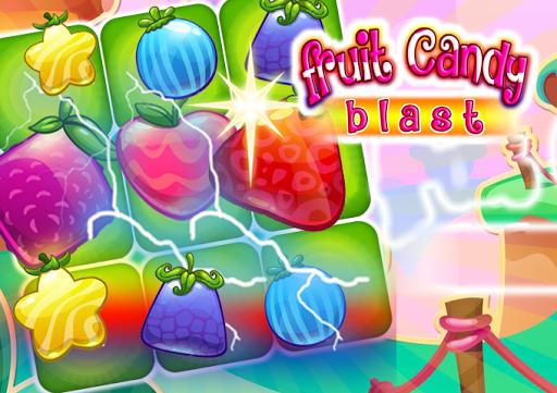 玩免費教育APP|下載Fruit Candy Blast app不用錢|硬是要APP