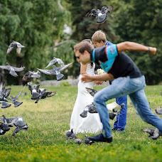 Wedding photographer Konstantin Tolokonnikov (Tolokonnikov). Photo of 17.11.2016
