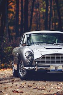 Car Wallpaper For Aston Martin Apps On Google Play