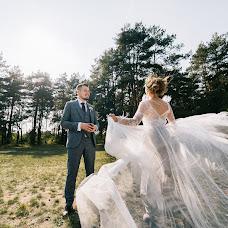 Wedding photographer Olga Borodenok (Boroden0k). Photo of 26.09.2017