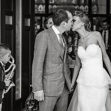 Wedding photographer Bogdan Negoita (nbphotography). Photo of 21.05.2017