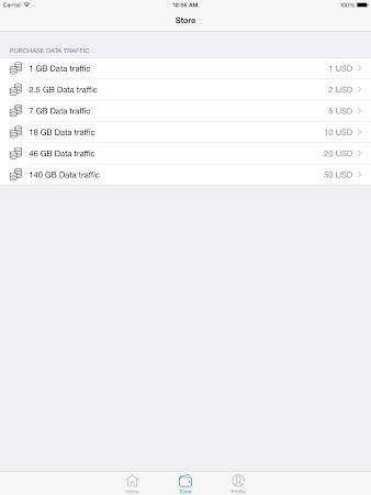 VPN Dragon - Free VPN,Fast VPN 1.7.07 screenshot 336870