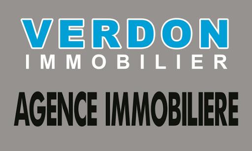 Logo de VERDON IMMOBILIER