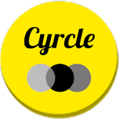 Cyrcle - Icon Pack