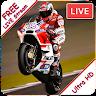 Moto F1 F2 Q1 Q2 Free Stream | All Sports Hub icon