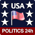 Élections USA 2016 - US News icon