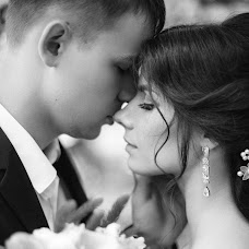 Wedding photographer Evgeniya Shabaltas (shabaltas). Photo of 28.11.2018