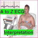 A to Z ECG Interpretation icon