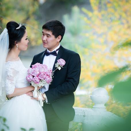 Wedding photographer Foto Mirlan (mirlan). Photo of 31.03.2017