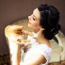 Wedding photographer Sergey Puzhalov (puzhaloff). Photo of 06.11.2015
