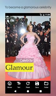 Princess Fashion Dress Montage - náhled