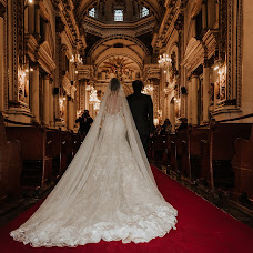 Wedding photographer Marysol San román (sanromn). Photo of 11.12.2018