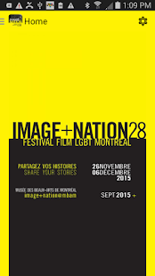 image+nation Film Festival- screenshot thumbnail