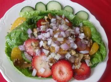 Kool Poppy Seed Summer Salad Recipe