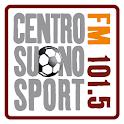 Centro Suono Sport icon