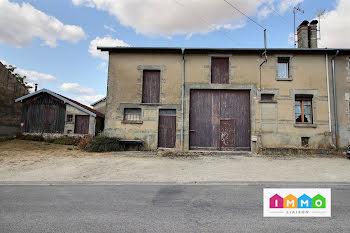 maison à Rembercourt-Sommaisne (55)