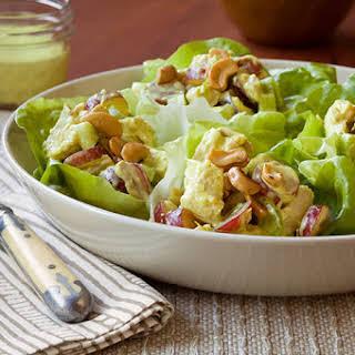 Curried Chicken Salad.