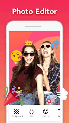 Selfie Camera: Beauty Camera, Photo Editor,Collage  screenshots 20