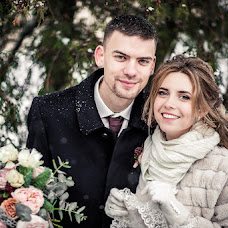 Wedding photographer Viktoriya Eleanor (Eleanor). Photo of 06.05.2018