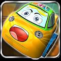Mobi автомобилей Дети Racing G icon