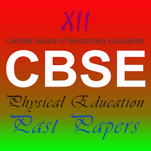 12th cbse Physical Education