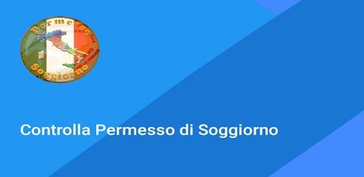 Controlla Permesso di Soggiorno 1.2 (Android) - Download APK