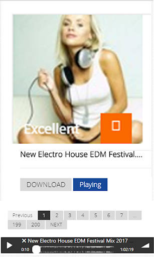 😝 New electro house music mix mp3 free download   Deep