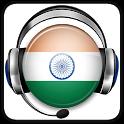 India Radios Stations Free icon