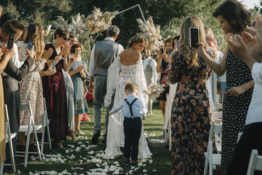 Wedding photographer Denis Isaev (Elisej). Photo of 04.09.2019