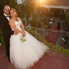 Wedding photographer Andreia Trindade (andreiatrindade). Photo of 15.07.2016