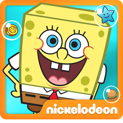 SpongeBob Moves In file APK for Gaming PC/PS3/PS4 Smart TV