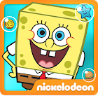 Costruisci con Spongebob icon
