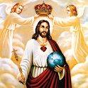 Jesus Pictures & Bible Verses icon