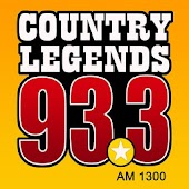 Country Legends 93.3 WMTN