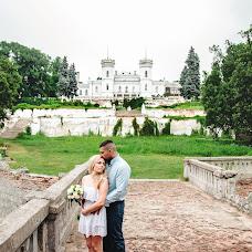 Wedding photographer Vlad Dobrovolskiy (VlaDobrovolskiy). Photo of 12.08.2016